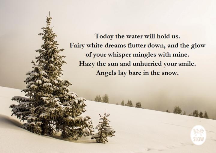 snowangels